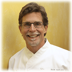 2008 Inductee - Rick Bayless