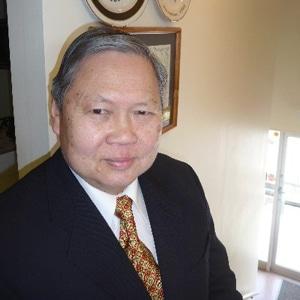 Charlie Mok ~ Appetizer Company ~ Industry Legend