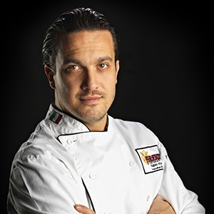 Chef Fabio Viviani ~ Chef of the Year