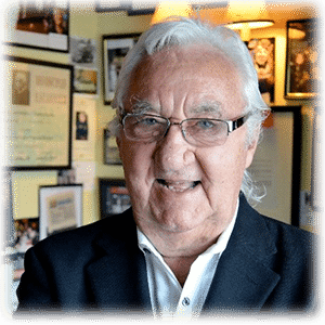 "Georges ""Kiki"" Cuisance ~ Kiki's Bistro ~ Industry Legend"