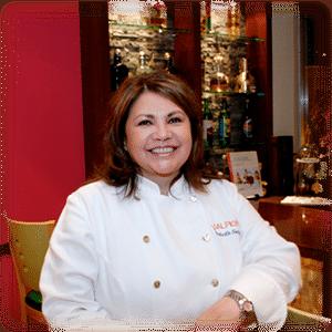 2011 Inductee - Chef Priscila Satkoff