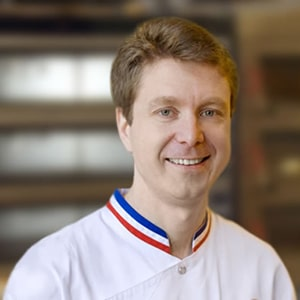 Chef Sébastien Canonne ~ French Pastry School ~ Pastry Chef of the Year