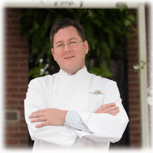 2006 Inductee - The Late Charlie Trotter